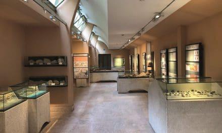 Il nuovo allestimento del Museo dei Balzi Rossi di Ventimiglia