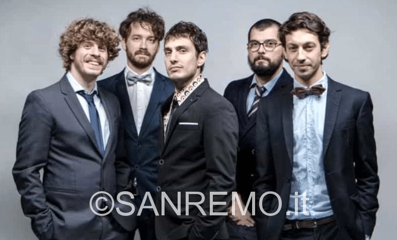 Sanremo Hit Award 2019