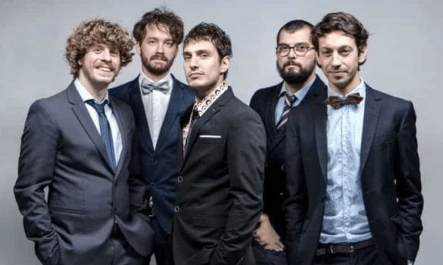 Sanremo Hit Award 2019