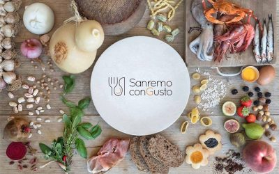 Il mondo del food si dà appuntamento a Sanremo