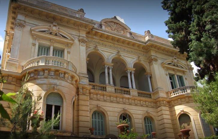 Da Cuba al giardino incantato di Sanremo