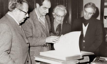 I luoghi di Italo Calvino a Sanremo
