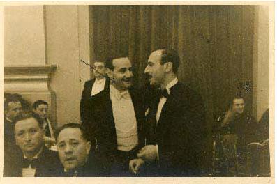 Renzo Laureano, pseudonimo di Luigi (Gigetto) Asquasciati (1905-1986)