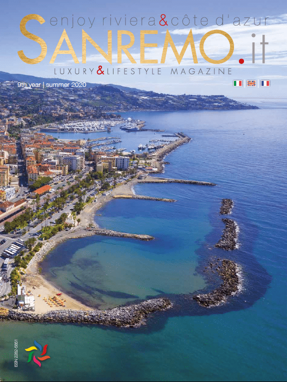 SANREMO.IT Issue