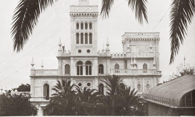 Parco Marsaglia – Auditorium Franco Alfano