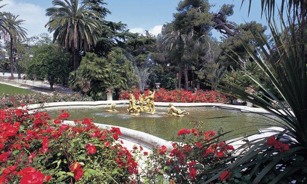 Ville e Giardini di Sanremo