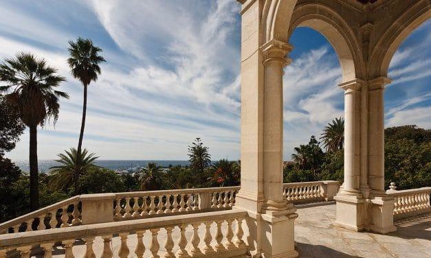 Villa Ormond