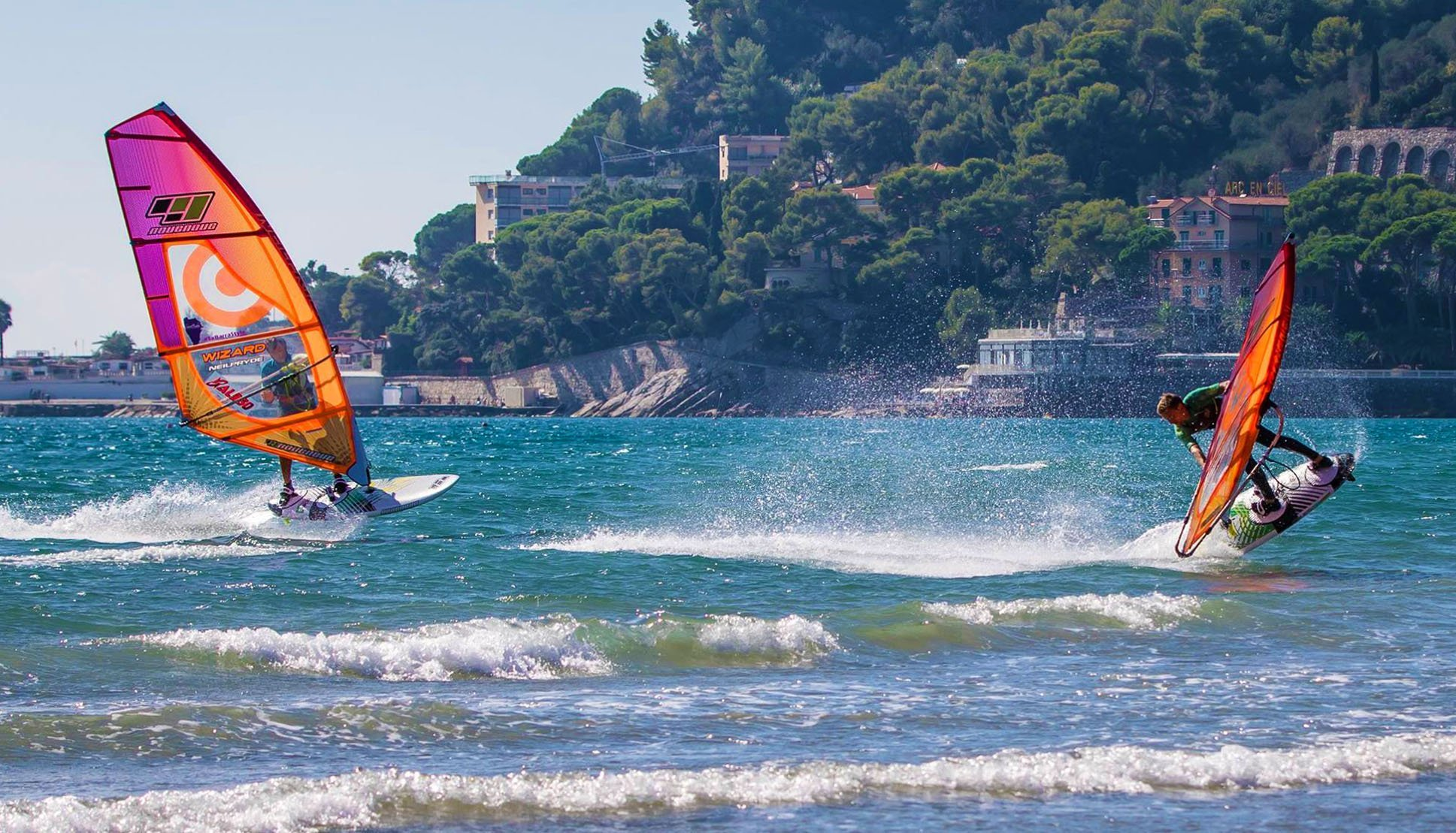 Il Wind Festival di Diano Marina si farà, è in programma dall'1 al 4 ottobre ed è l'unica manifestazione di questo genere che si svolgerà in Italia. Molte sono le…
